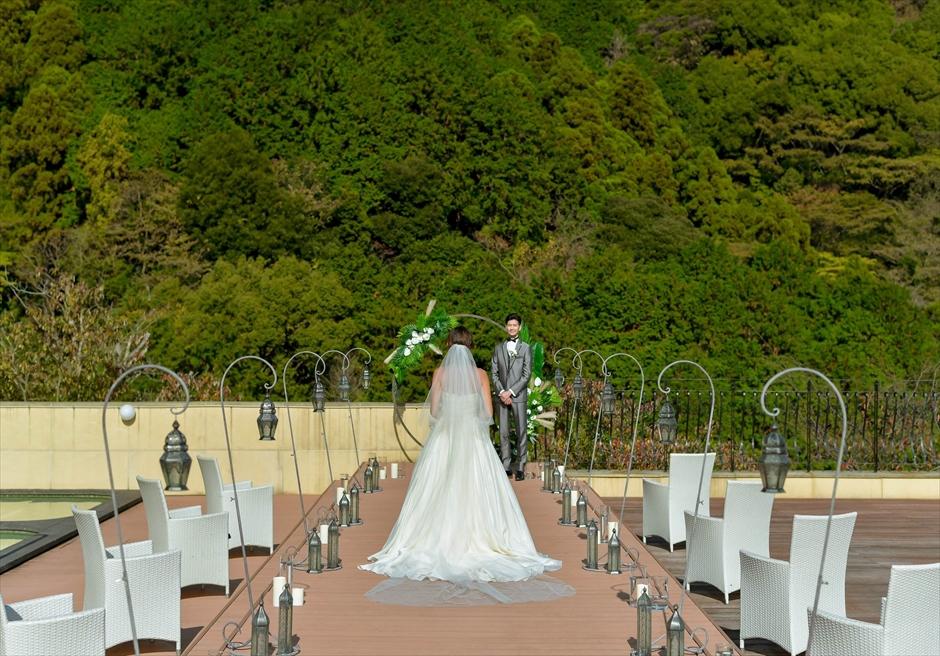 静岡・熱海ウェディング 静岡小さな結婚式 熱海フォトウェディング