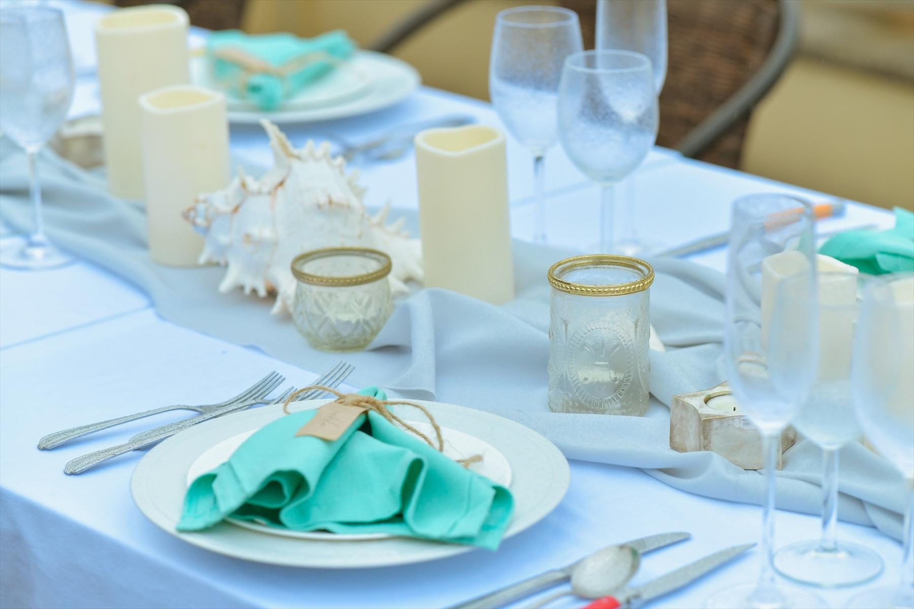 静岡県邸宅結婚式 ウェディングパーティー会場装飾 熱海スパ&リゾート