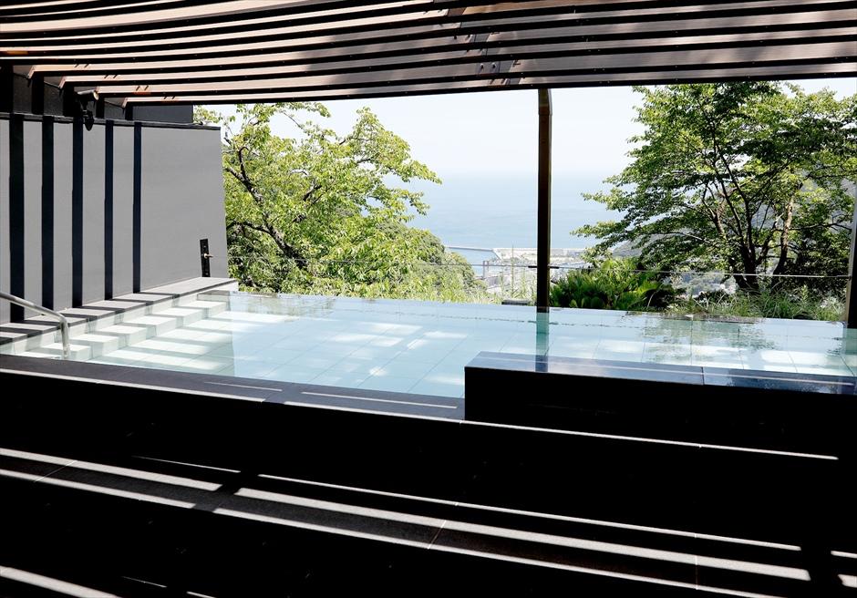 熱海スパ&リゾート 施設写真 源泉かけ流し天然温泉