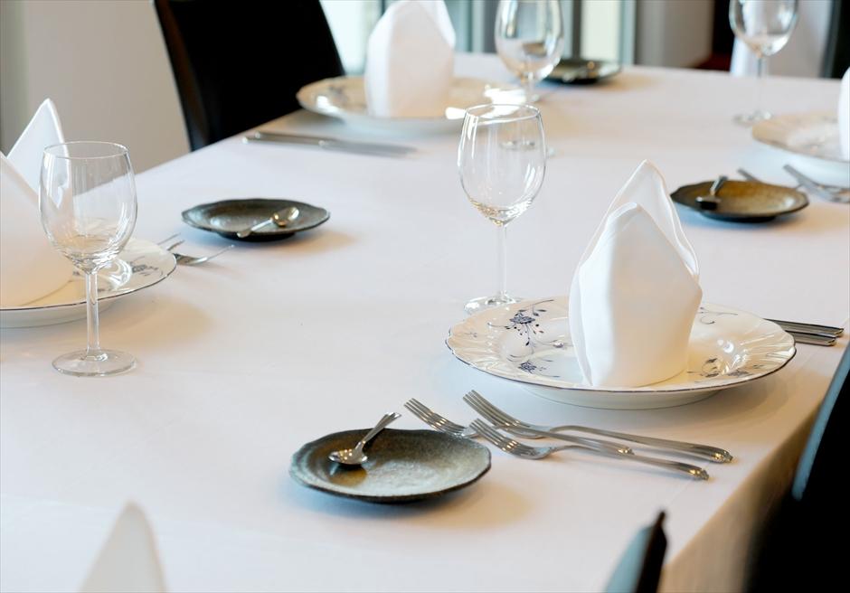 熱海スパ&リゾート 施設写真 レストラン