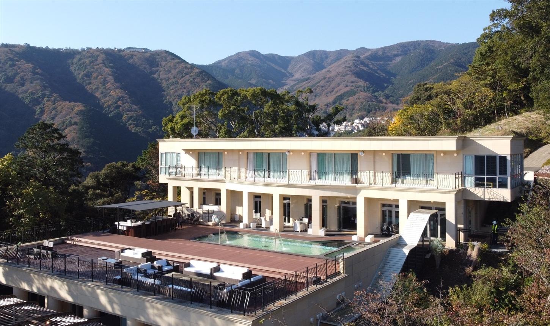 静岡プライベート結婚式 邸宅貸切挙式 静岡リゾート挙式