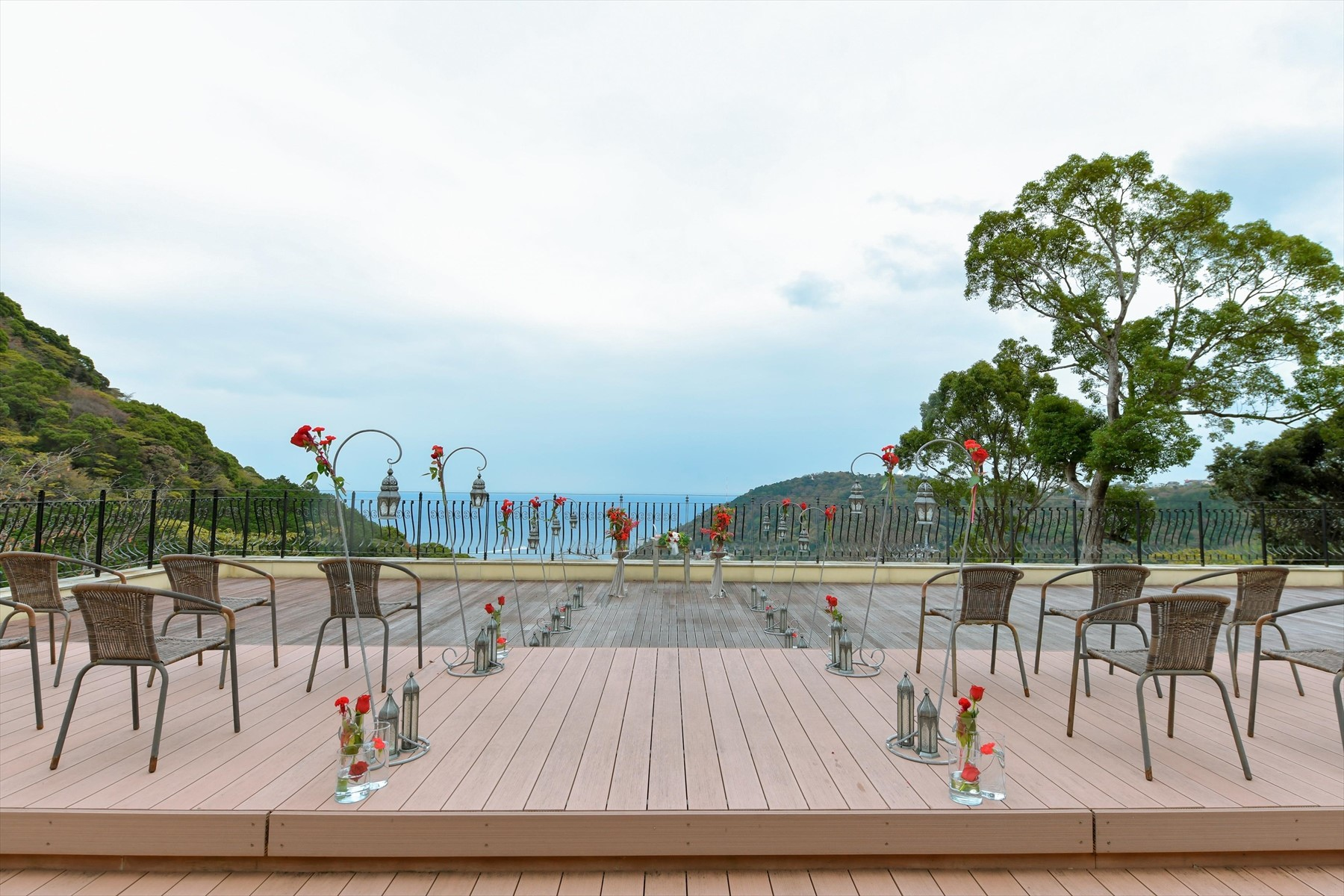 静岡県熱海結婚式場 東静岡結婚式 熱海スパ&リゾート