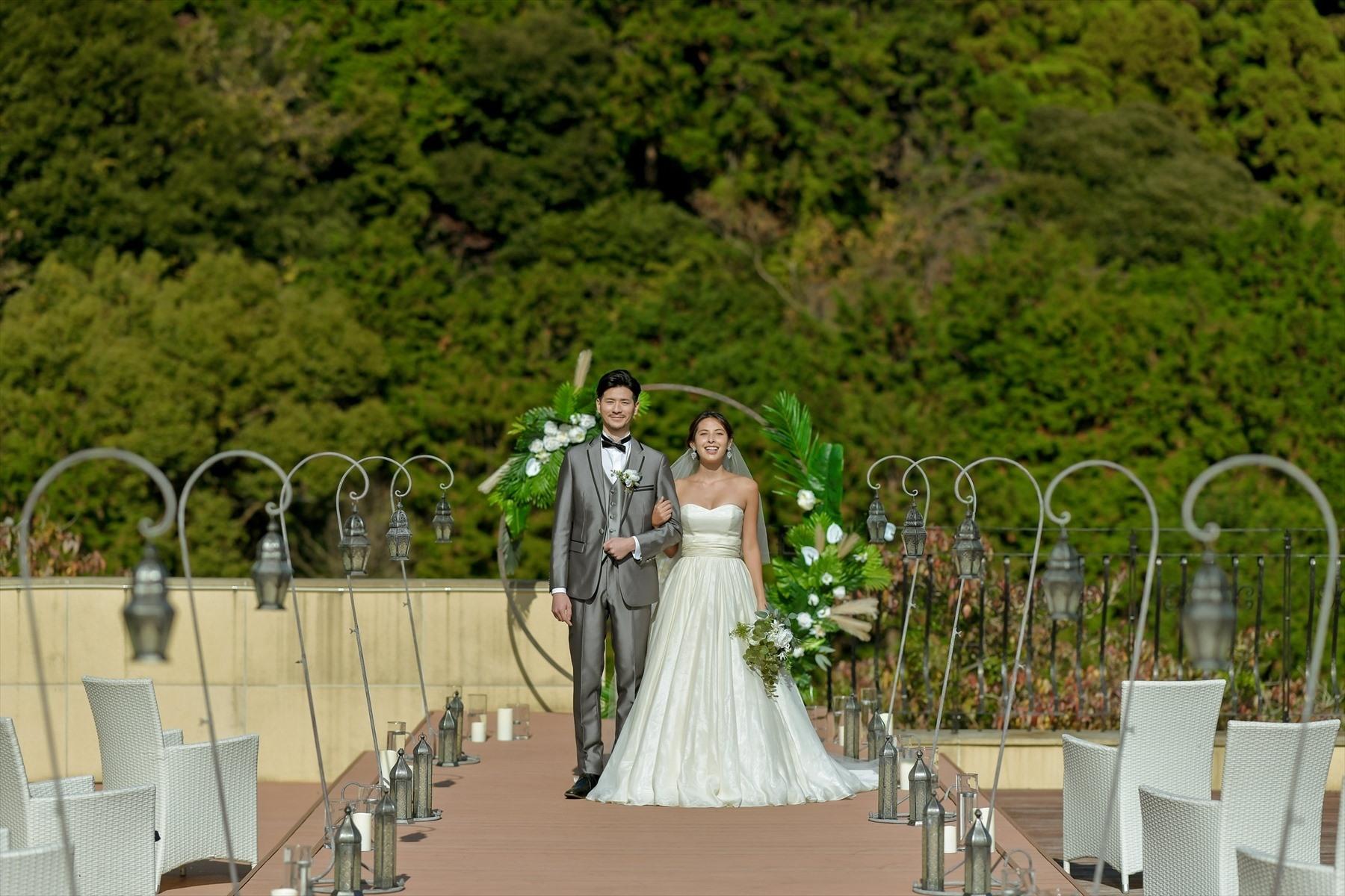 静岡県結婚式 静岡ウェディング 貸切ウェディング