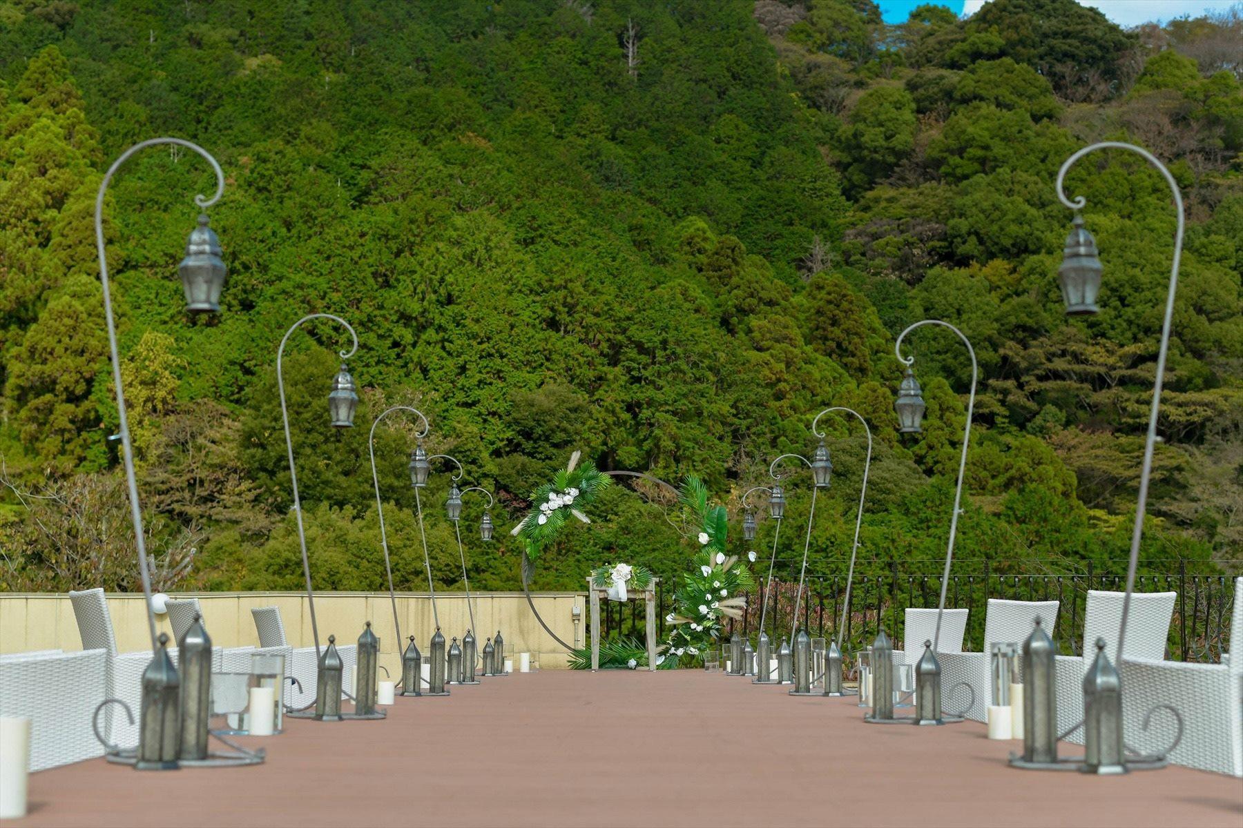 静岡ウェディング 静岡県結婚式 邸宅貸切結婚式