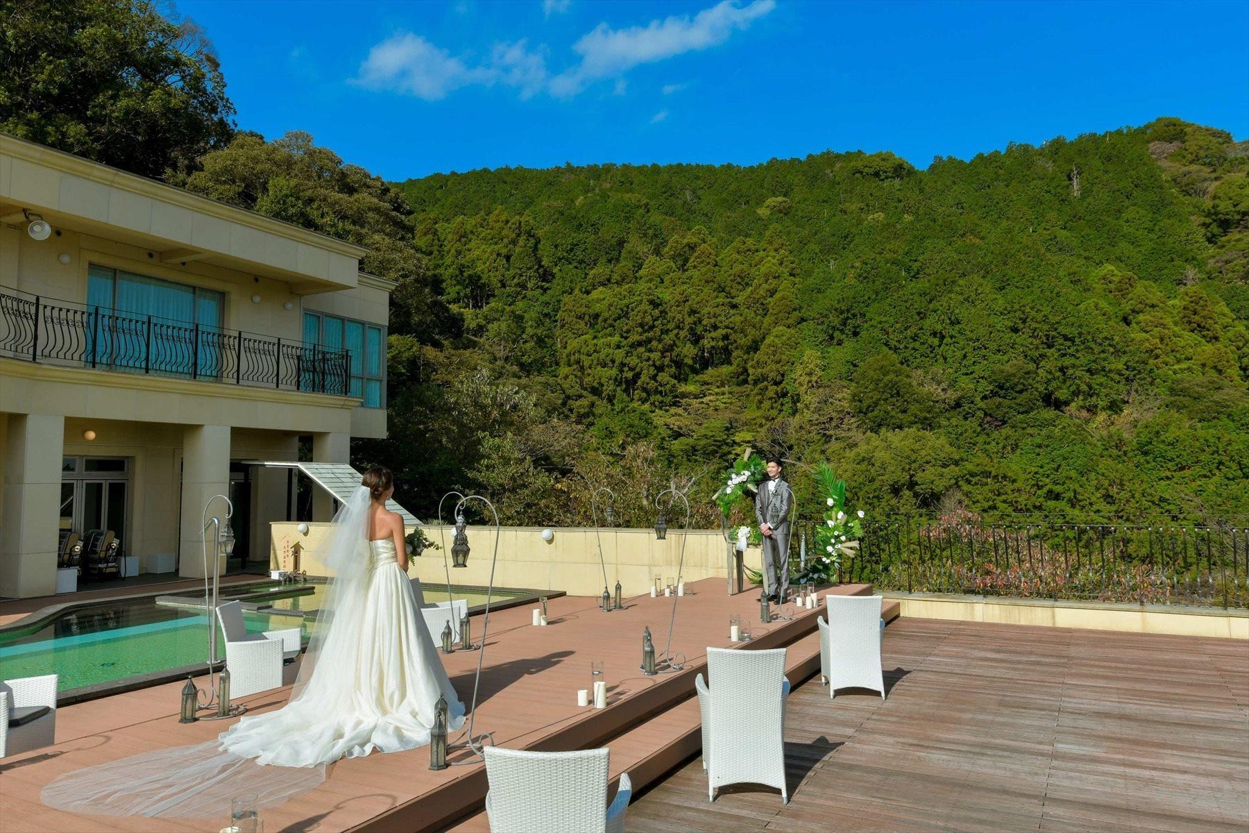 静岡県結婚式会場 静岡邸宅貸切ウェディング  東静岡結婚式場 結婚式場静岡