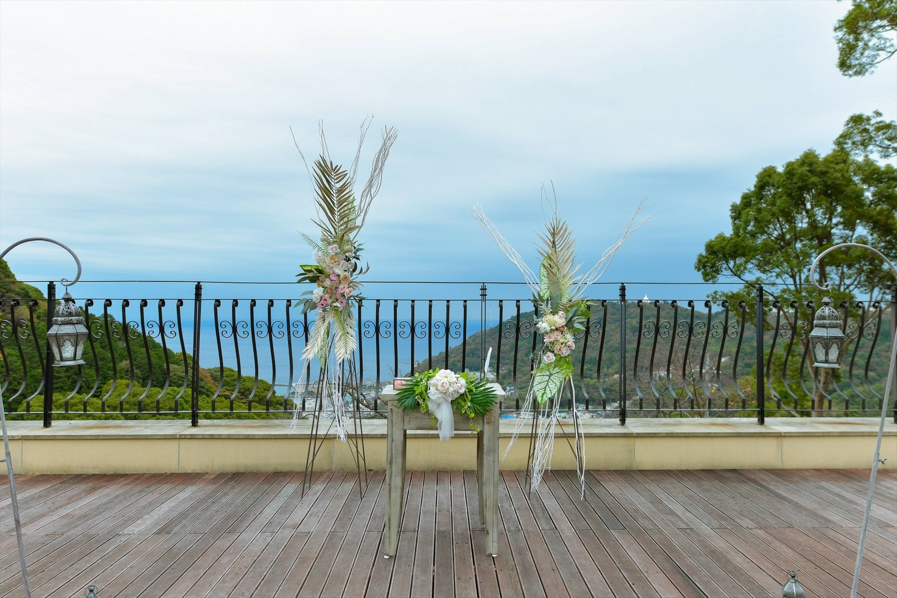静岡県結婚式 静岡ウェディング 熱海スパ&リゾート