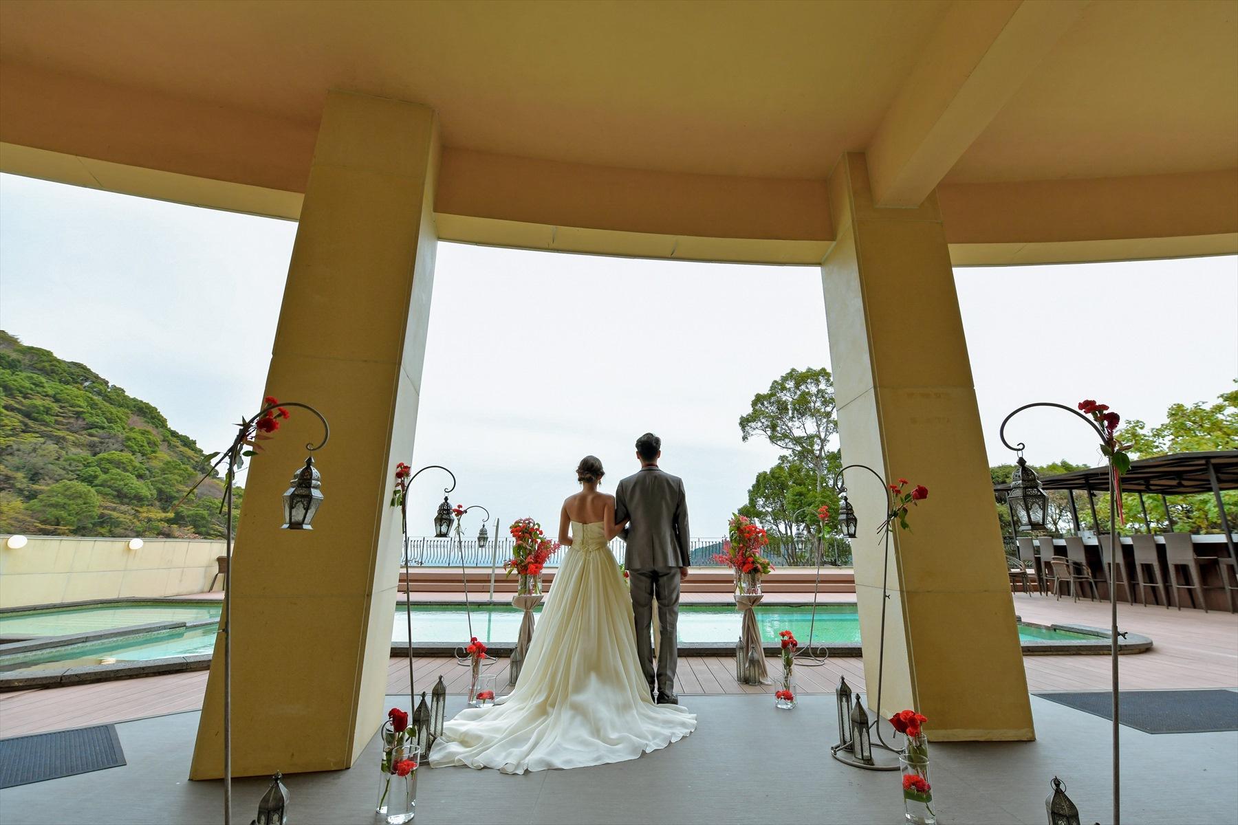静岡結婚式 静岡挙式会場 貸切