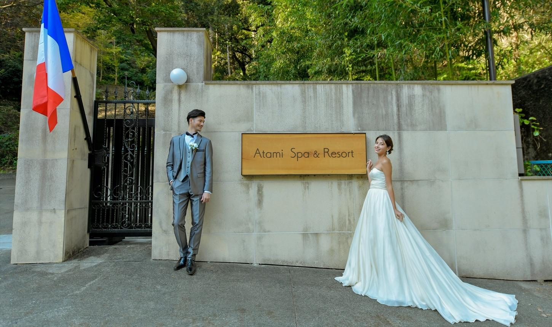 静岡結婚式 静岡ハウスウェディング 熱海挙式