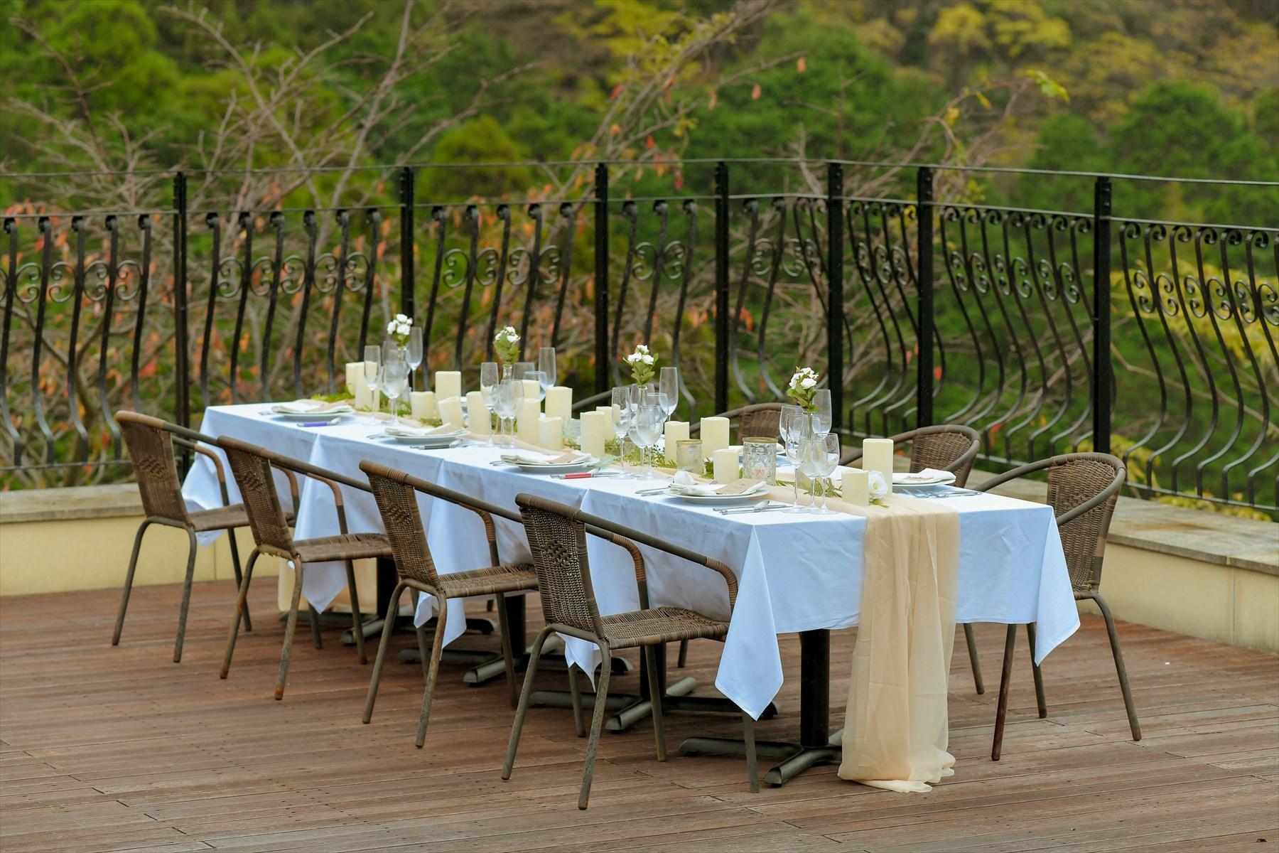 静岡県熱海結婚式会場 静岡披露宴 熱海スパ&リゾート