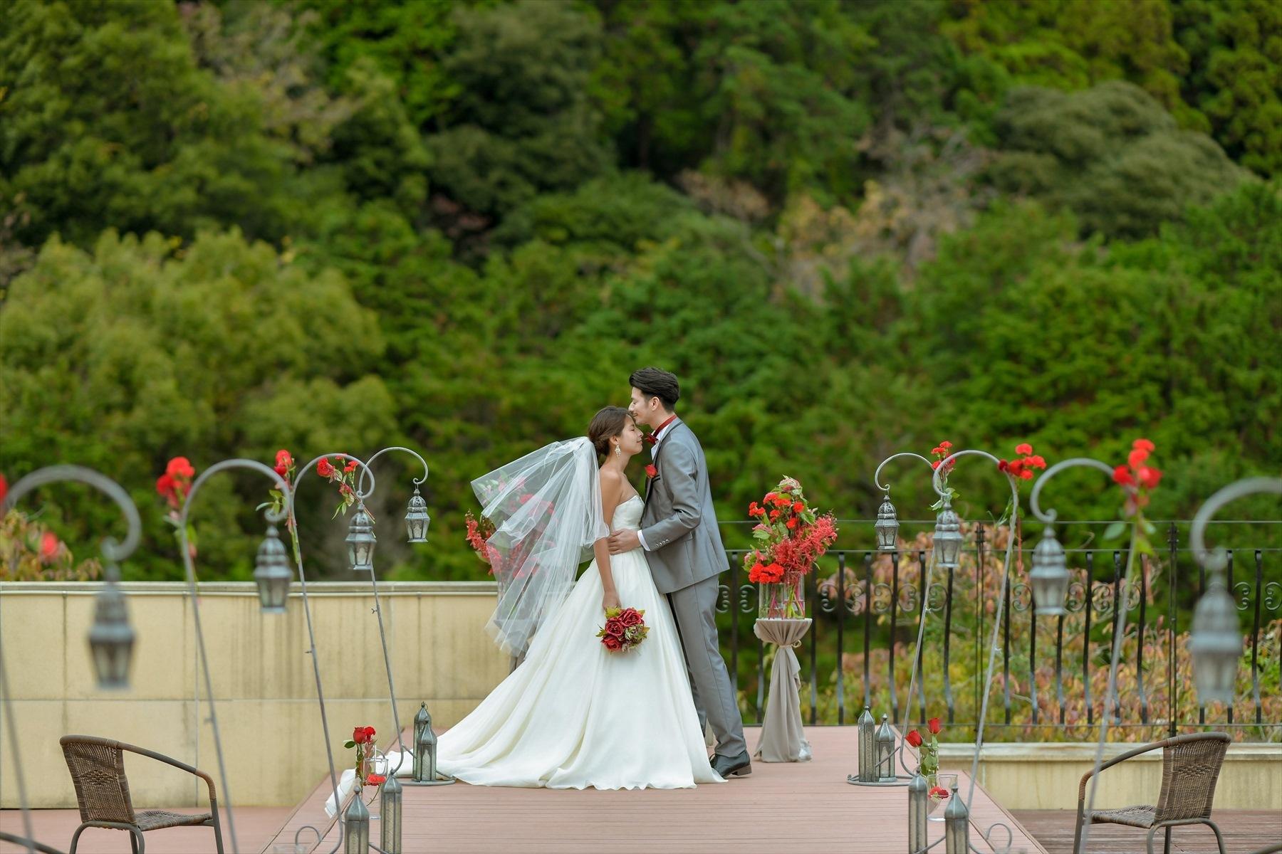 静岡県結婚式 静岡ウェディングフォト アウトドア・ウェディング
