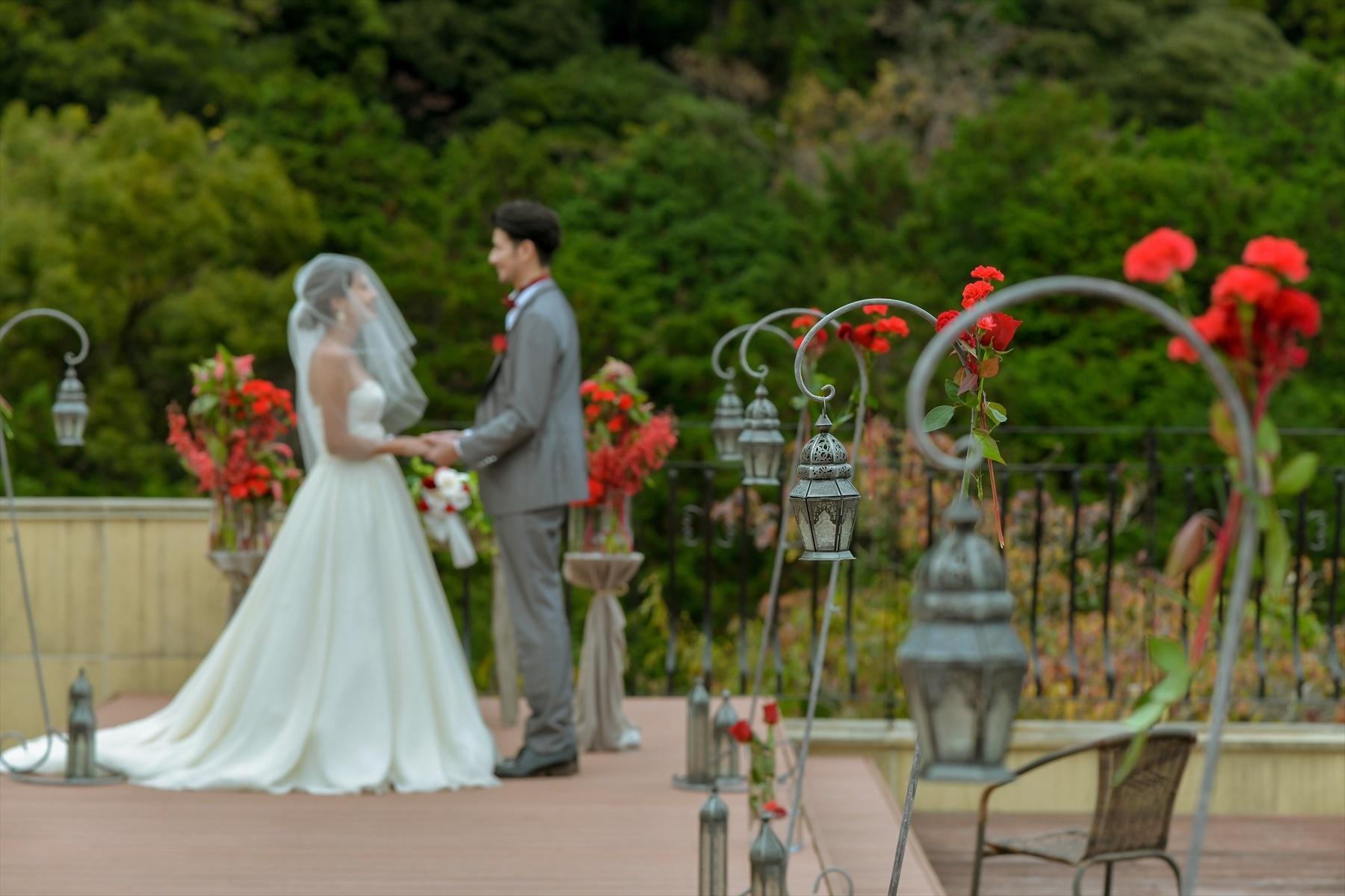 静岡県結婚式 静岡邸宅貸切ウェディング ウェディングドレス