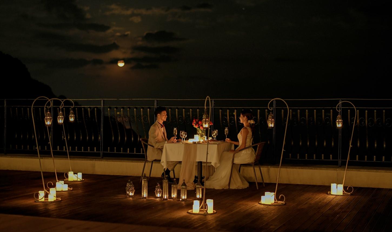 静岡邸宅貸切結婚式 一軒家貸切ウェディング ウェディングディナー