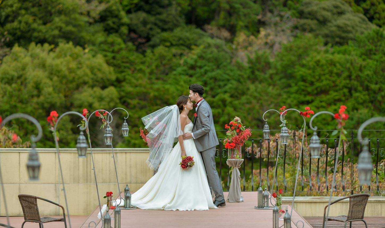 静岡結婚式オーダーメイド オリジナルウェディング 熱海結婚式前撮り