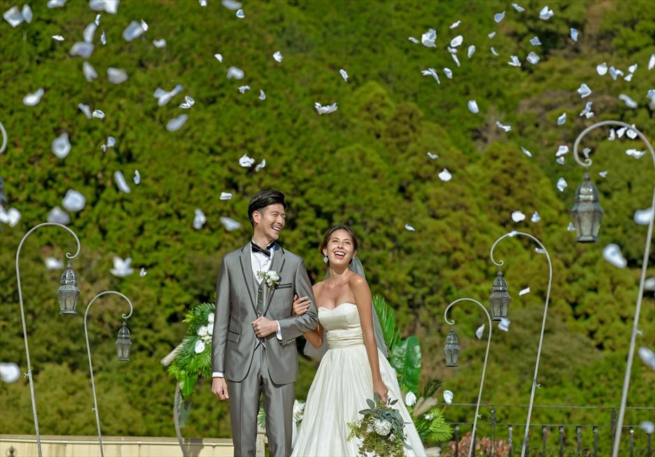 熱海結婚式 熱海フォトウェディング 熱海披露宴