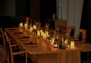 熱海結婚披露宴 熱海ウェディングパーティー2部制 熱海結婚式会食